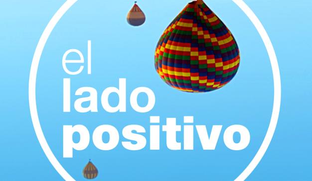 El Lado Positivo