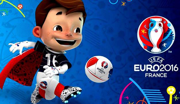 Eurocopa 2016 estudio