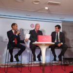 NH vuelve a brillar con el renovado NH Collection Madrid Colón en la milla de oro de Madrid