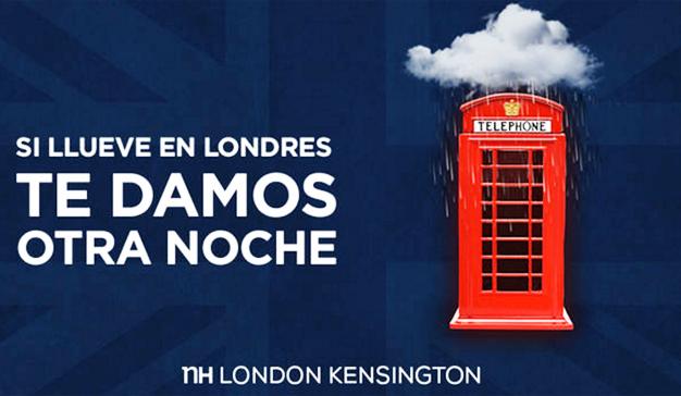 NH Hotel London