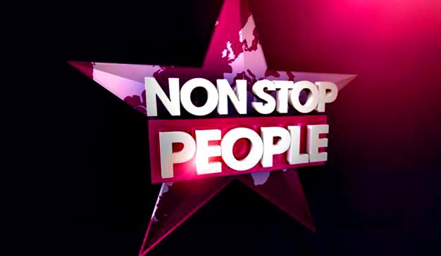Non Stop People imagen
