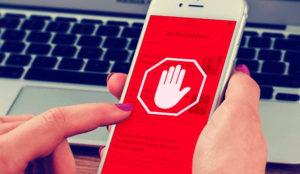 No hay vuelta atrás: los ad blockers hacen de los smartphones su