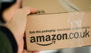 Amazon cambia las reglas del juego y entregará pedidos también en sábado