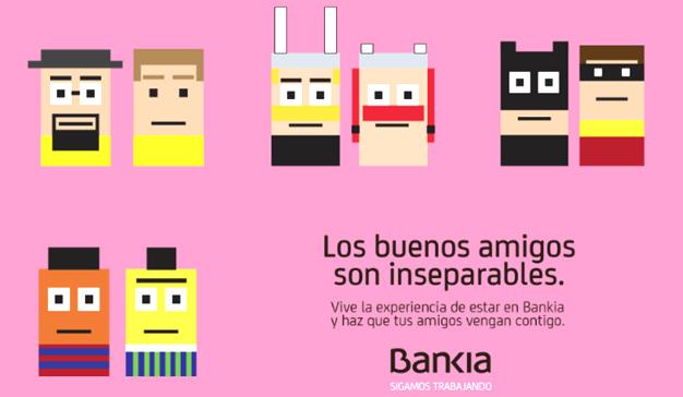 amigos bankia 2