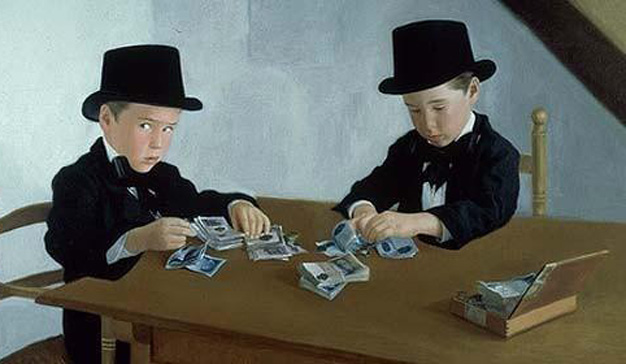 banqueros