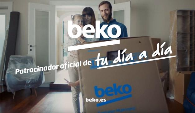beko patrocinador