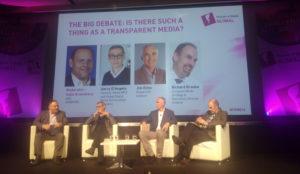 Festival of Media Global: Resumen ponencias (primera jornada)