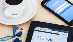 Facebook vende ahora publicidad de vídeo en nombre de terceros (y da un puntapié a Google)
