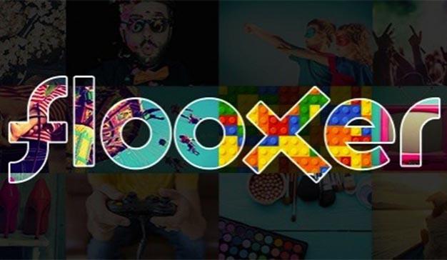 flooxer logo