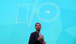 8 novedades con las que Google quiere hacer picadillo (y copiar) a todos sus rivales #iO16
