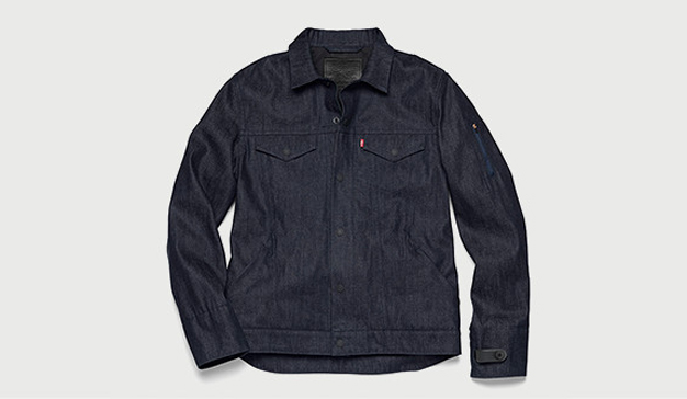 levis chaqueta