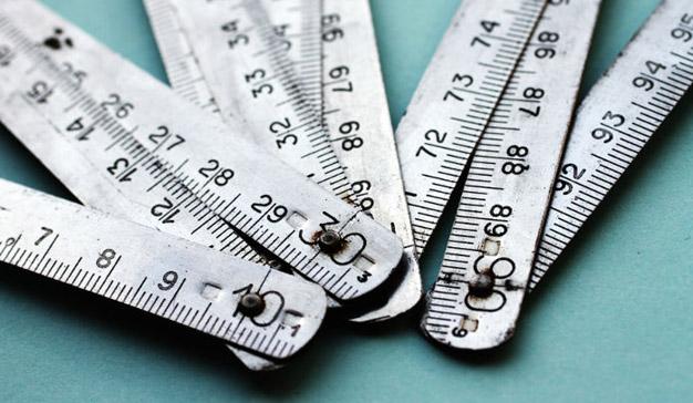 métricas