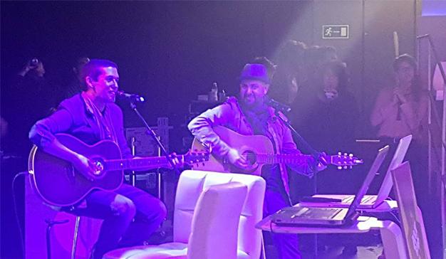 Publicidad y música: la experiencia de Maldita Nerea #TMR