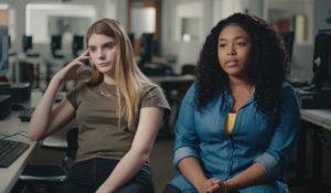 ¿Por qué las chicas no pueden programar? Esta irónica campaña revoluciona la red