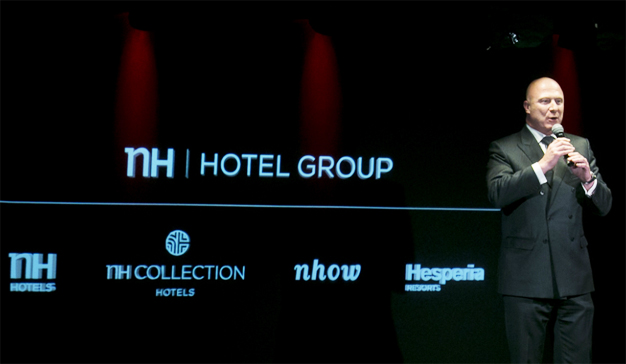 NH Hotel Group, partner tecnológico de Digital Enterprise Show