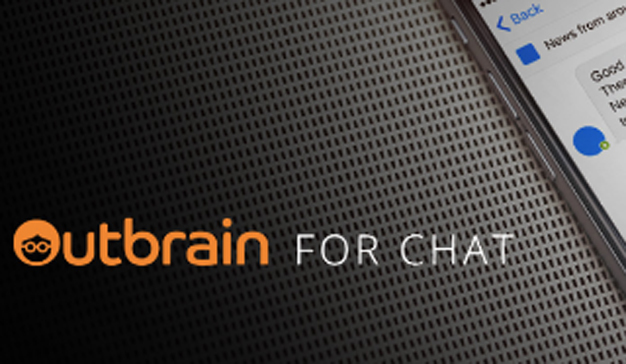 outbrain for chat
