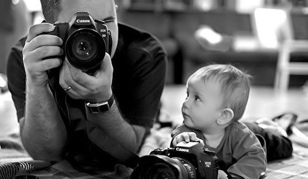 padre-hijo-fotos