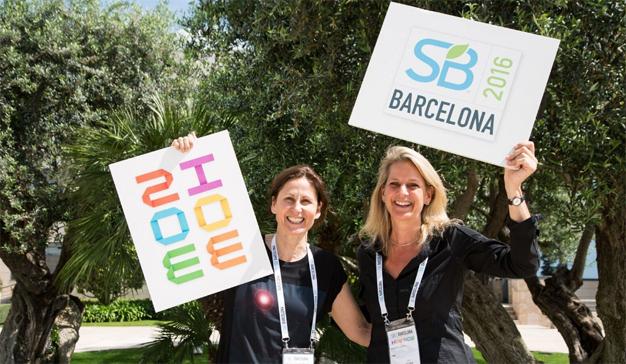 sustanaible brands barcelona