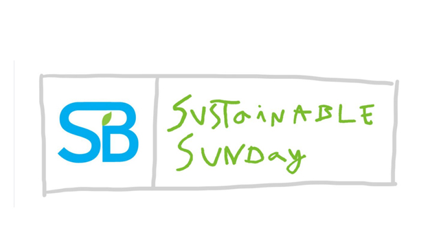 sustanaible sunday