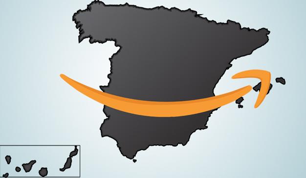 Amazon amplía su acción logística en España con un nuevo centro