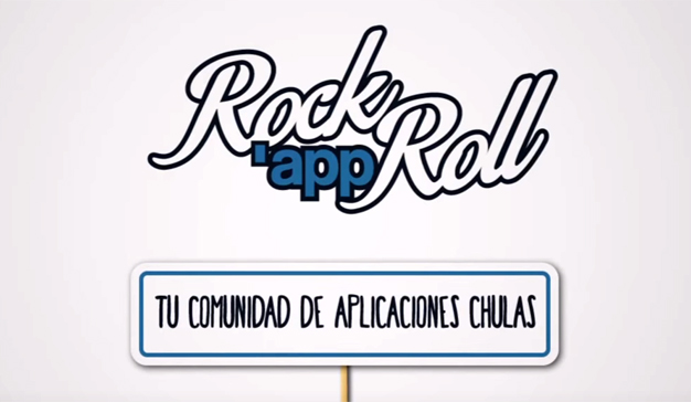 Rock and Roll app