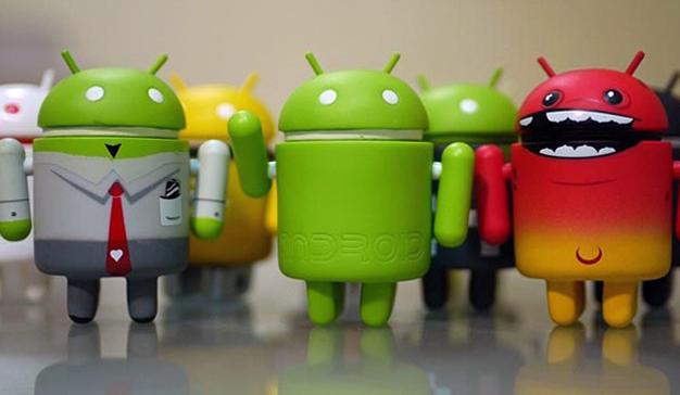 android-ventas