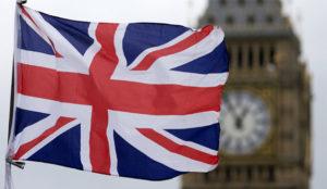 La confianza del consumidor se desploma en Reino Unido tras el Brexit