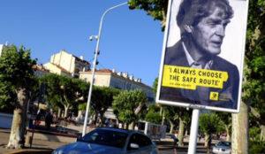 Cannes Lions 2016 recuerda la importancia de la seguridad vial con gurús como Sir John Hegarty