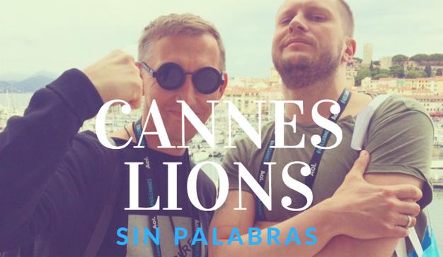 El día a día de los jurados de Cannes Lions 2016 en 9 fotos en las que sobran las palabras