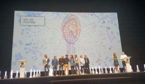 Festival El Sol 2016: Rueda de prensa presidentes jurados