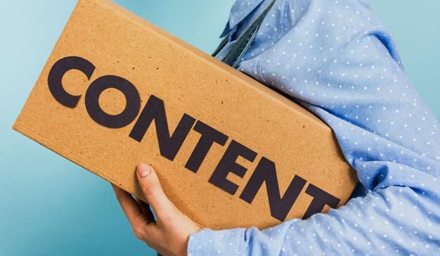 Marcas y content marketing -