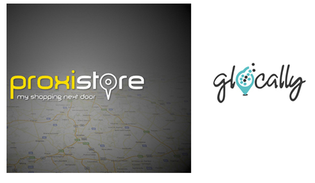 glocally proxistore