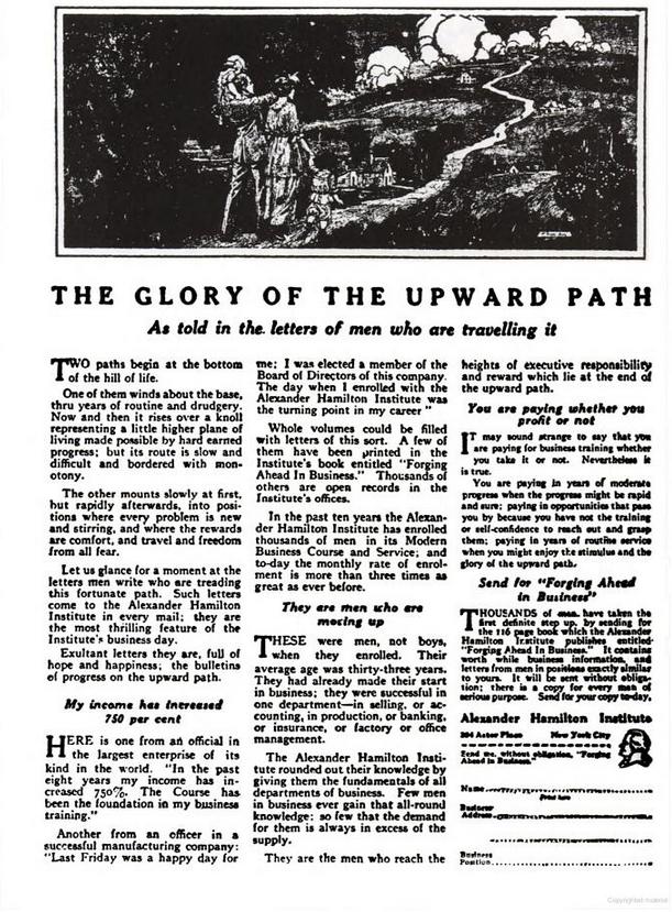 glory-upward-path