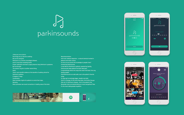 parkisounds