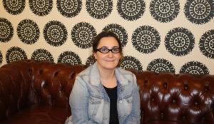 Cannes Lions 2016: Entrevista a Pilar de Giles (Proximity - Jurado Direct)