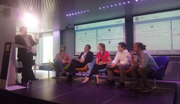 Los anunciantes sin pelos en la lengua ante los retos de la digitalización #FOABCN