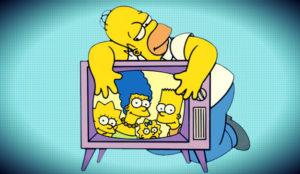 Dirán que está en coma, pero la TV sigue siendo la reina