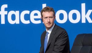 Facebook no quiere que Mark Zuckerberg tenga el control absoluto de la compañía