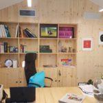 Así son las nuevas oficinas de McCann Worldgroup en Madrid
