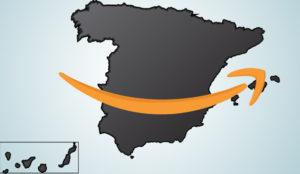Amazon traslada su sede central corporativa a Madrid capital