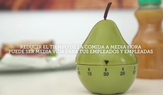 Conclusion Media Vida