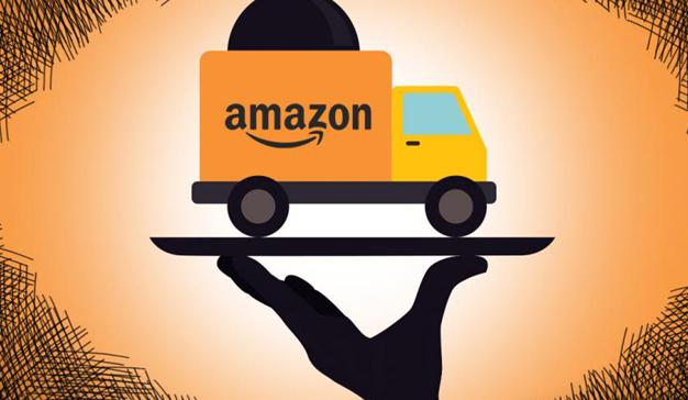 Amazon De7