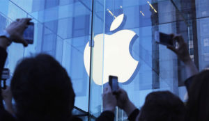 Apple pierde el trono en el mercado chino a manos de las firmas locales