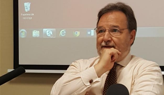 Maurizio Carlotti:
