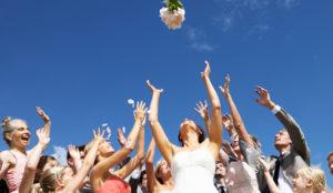 España es el país que más dinero gasta en regalos de bodas