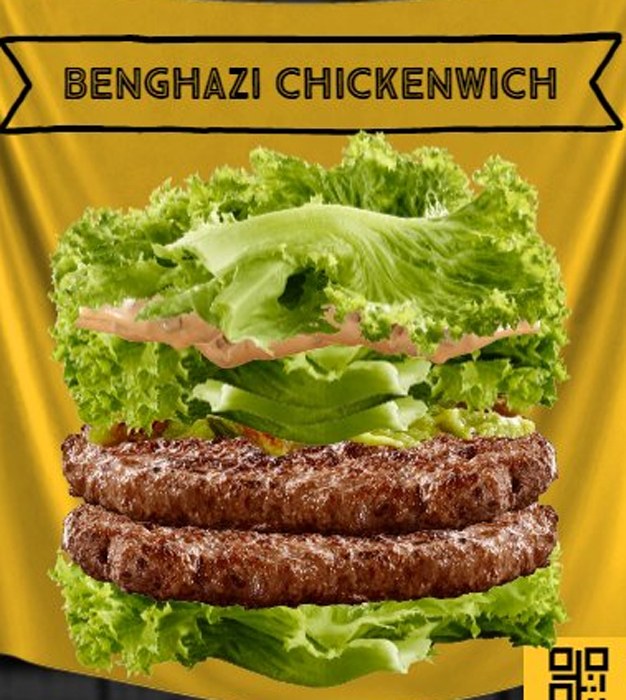 hamburguiesa 2