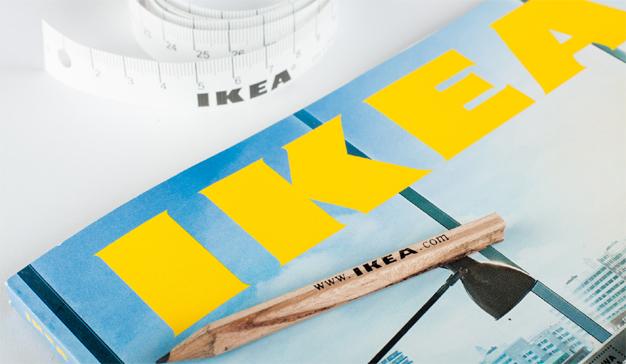 IKEA reamuebla radicalmente su casa para pegar (aún más) el estirón