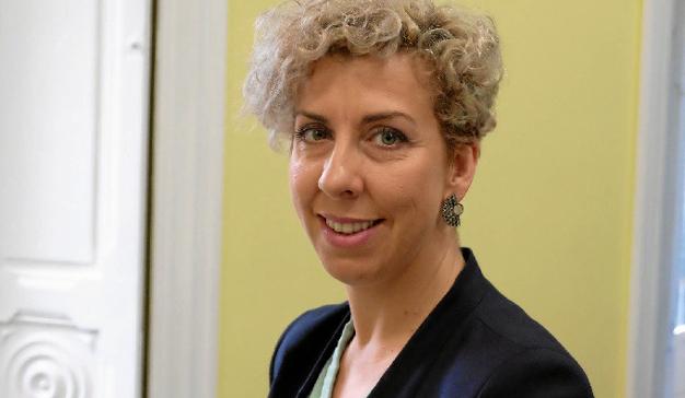 María José Bayo, antigua alumna de ICEMD, elegida entre las 100 mujeres más influyentes de España
