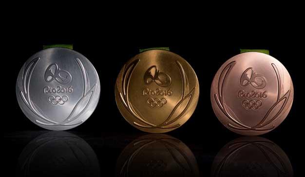 Los Juegos Olímpicos 2016 no han comenzado pero ya tenemos a los ganadores (marketeros)