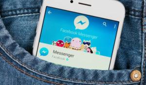 Facebook Messenger sigue imparable y supera ya la barrera de los mil millones de usuarios